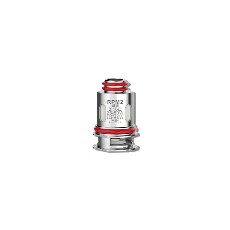 Smok RPM2 Coil (Mesh 0.16ohm ) 1 PACK / 5 PIECES