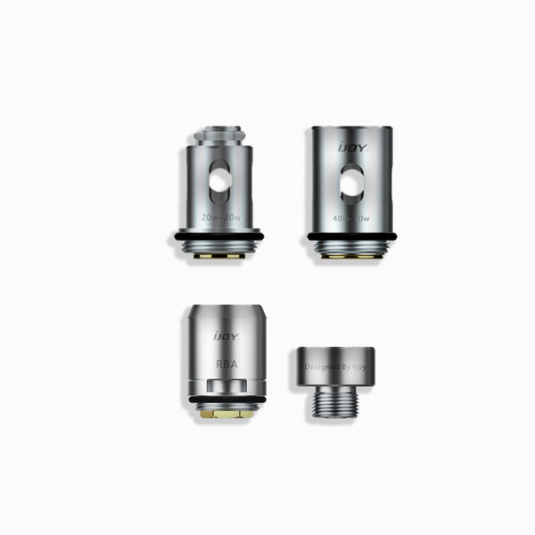 IJOY JUPITER COIL 1 PACK / 3 PCS