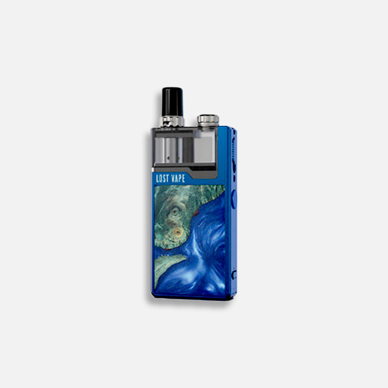 ORION PLUS STABWOORD EDITION จาก LOST VAPE - EcigPodVape