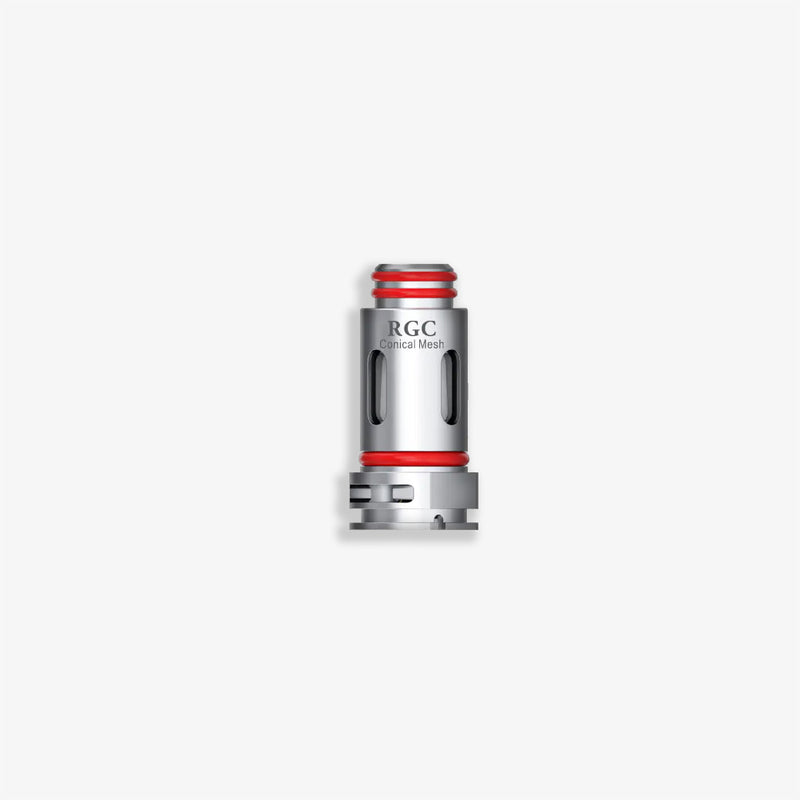 SMOK RGC COIL สำหรับ SMOK RPM 80 - Mesh 0.8 (1 PACK / 5 PIECES)
