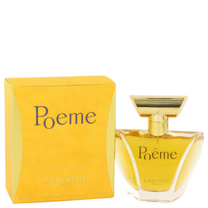 POEME by Lancome Eau De Parfum Spray 1.7 oz for Women