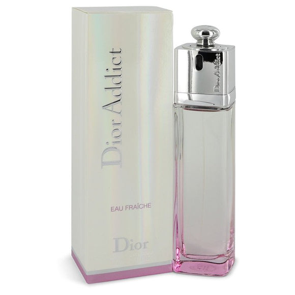 Dior Addict by Christian Dior Eau Fraiche Spray 3.4 oz for Women