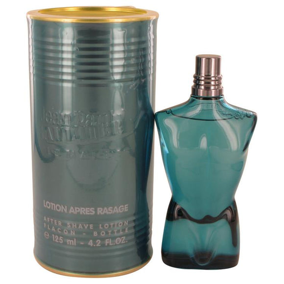 JEAN PAUL GAULTIER by Jean Paul Gaultier After Shave 4.2 oz for Men - ParaFragrance