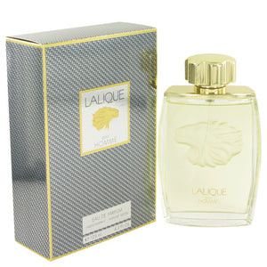 LALIQUE by Lalique Eau De Parfum Spray (Lion) 4.2 oz for Men