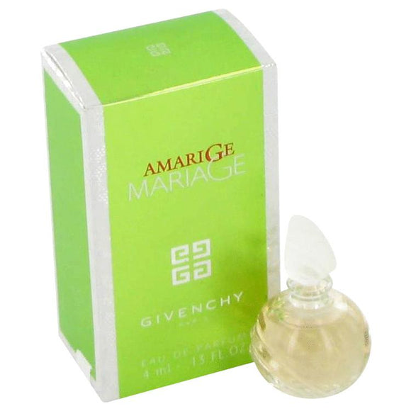 Amarige Mariage by Givenchy Mini EDP .13 oz for Women