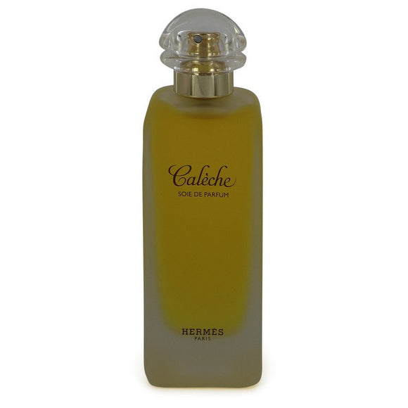 CALECHE by Hermes Soie De Parfum Spray (Tester) 3.4 oz for Women