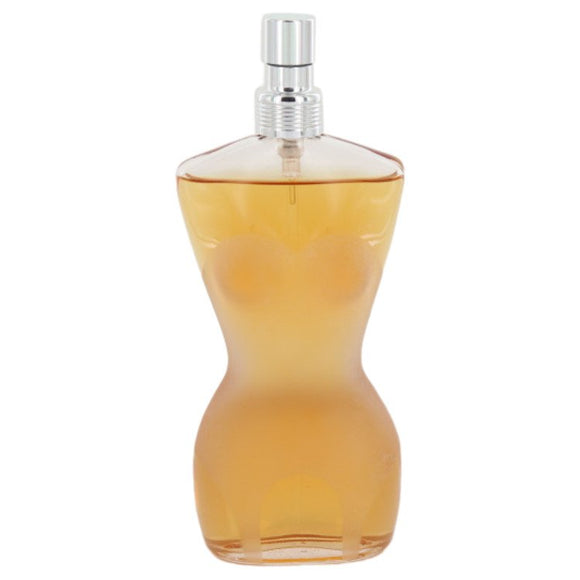 JEAN PAUL GAULTIER by Jean Paul Gaultier Eau De Toilette Spray (Tester) 3.4 oz for Women