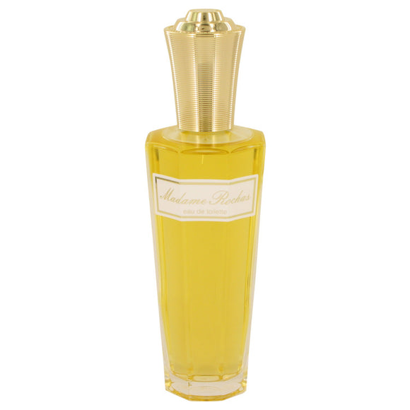 MADAME ROCHAS by Rochas Eau De Toilette Spray (Tester) 3.4 oz for Women
