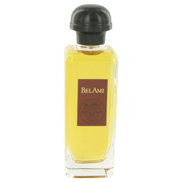 BEL AMI by Hermes Eau De Toilette Spray (Tester) 3.4 oz for Men