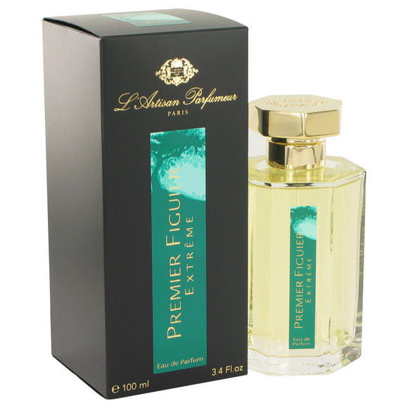 Premier Figuier Extreme by L'Artisan Parfumeur Eau De Parfum Spray (Unisex) 3.4 oz for Women