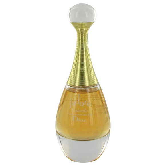 Jadore L'absolu by Christian Dior Eau De Parfum Spray (Tester) 2.5 oz for Women - ParaFragrance