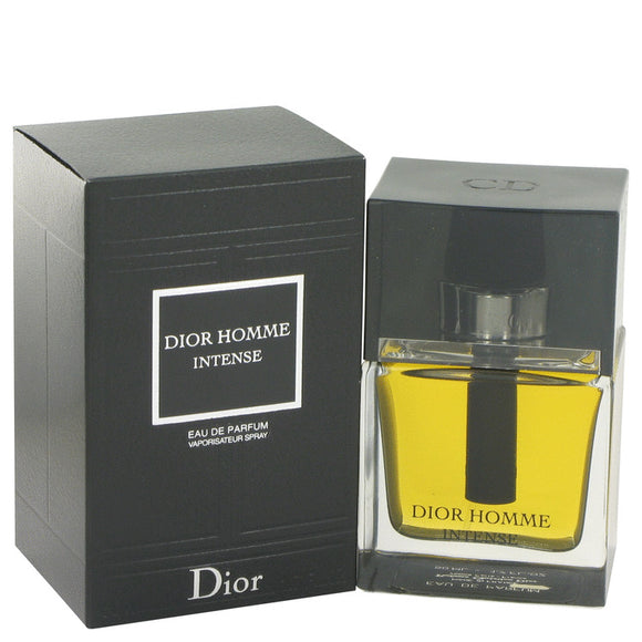 Dior Homme Intense by Christian Dior Eau De Parfum Spray 1.7 oz for Men - ParaFragrance