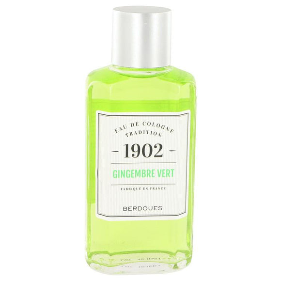 1902 Gingembre Vert by Berdoues Eau De Cologne 8.3 oz for Women - ParaFragrance