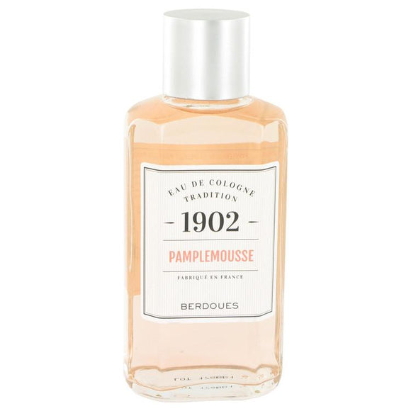 1902 Pamplemousse by Berdoues Eau De Cologne (Unisex) 8.3 oz for Women - ParaFragrance