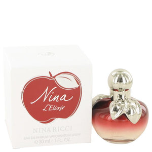 Nina L'Elixir by Nina Ricci Eau De Parfum Spray 1 oz for Women - ParaFragrance