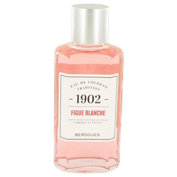 1902 Figue Blanche by Berdoues Eau De Cologne (Unisex) 8.3 oz for Women - ParaFragrance