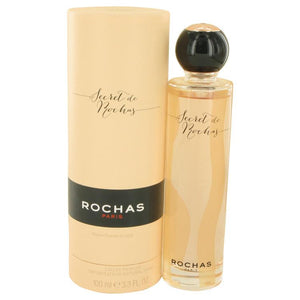 Secret De Rochas by Rochas Eau De Parfum Spray 3.3 oz for Women - ParaFragrance