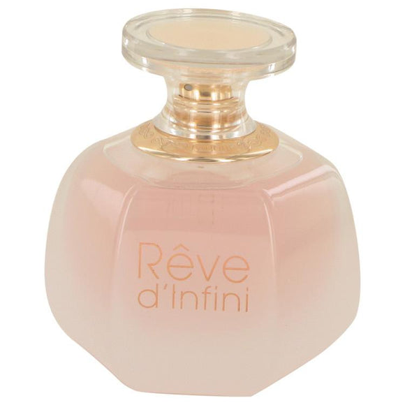 Reve D'infini by Lalique Eau De Parfum Spray (Tester) 3.3 oz for Women - ParaFragrance