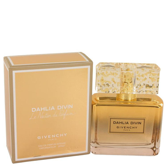 Dahlia Divin Le Nectar De Parfum by Givenchy Eau De Parfum Intense Spray 2.5 oz for Women - ParaFragrance
