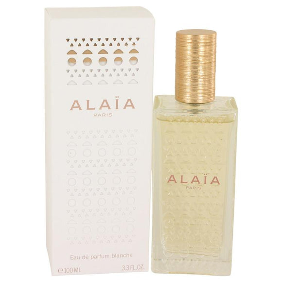 Alaia Blanche by Alaia Eau De Parfum Spray 3.3 oz for Women - ParaFragrance