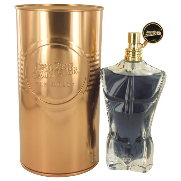Jean Paul Gaultier Essence De Parfum by Jean Paul Gaultier Eau De Parfum Spray 4.2 oz for Men - ParaFragrance