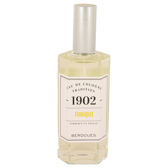 1902 Tonique by Berdoues Eau De Cologne Spray (unboxed) 4.2 oz for Women - ParaFragrance