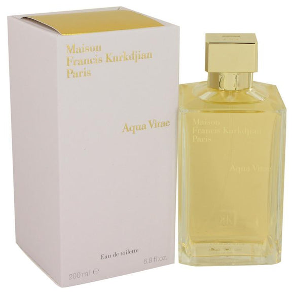 Aqua Vitae by Maison Francis Kurkdjian Eau De Toilette Spray 6.8 oz for Women - ParaFragrance