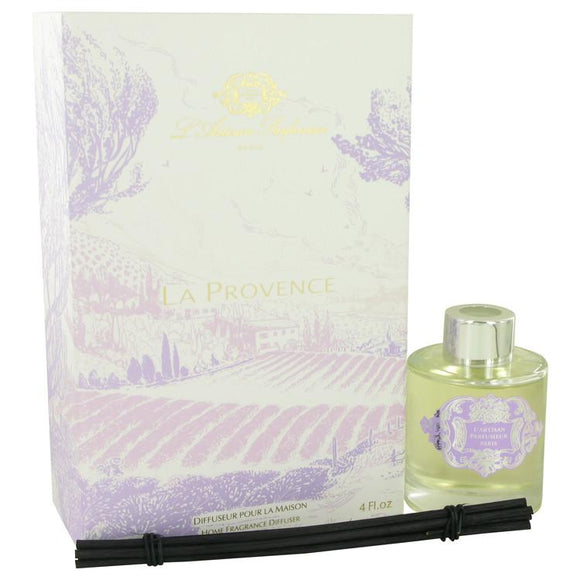 La Provence Home Diffuser by L'artisan Parfumeur Home Diffuser 4 oz for Women - ParaFragrance