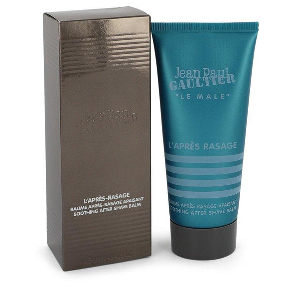 JEAN PAUL GAULTIER by Jean Paul Gaultier After Shave Balm 3.4 oz for Men - ParaFragrance