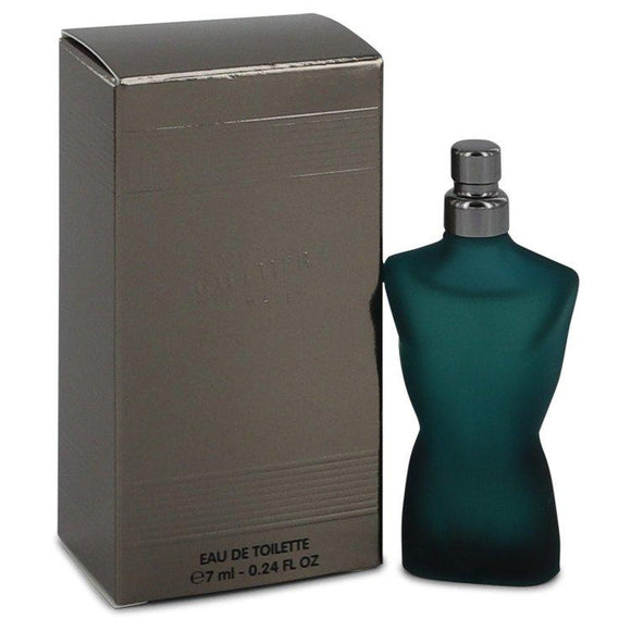JEAN PAUL GAULTIER by Jean Paul Gaultier Mini EDT .24 oz  for Men - ParaFragrance