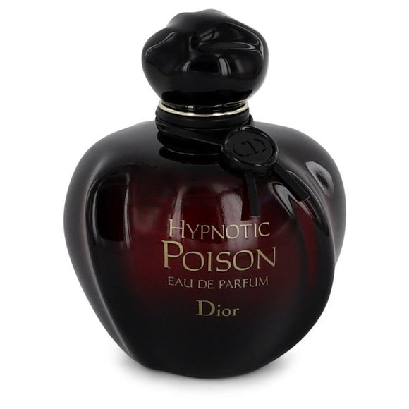 Hypnotic Poison by Christian Dior Eau De Parfum Spray (Tester) 3.4 oz for Women