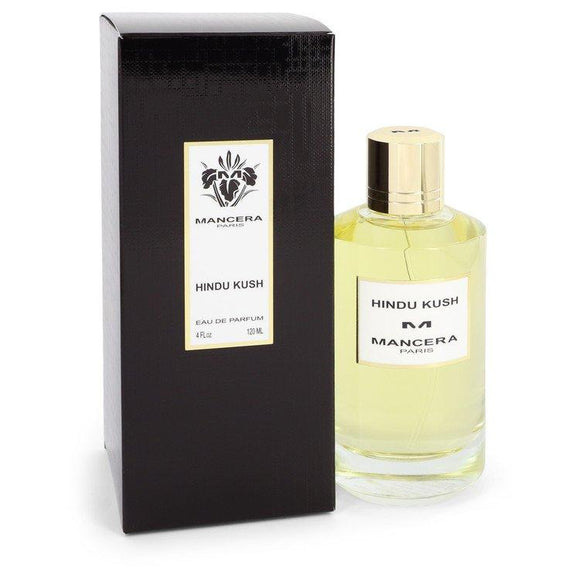 Mancera Hindu Kush by Mancera Eau De Parfum Spray (Unisex) 4 oz for Women - ParaFragrance