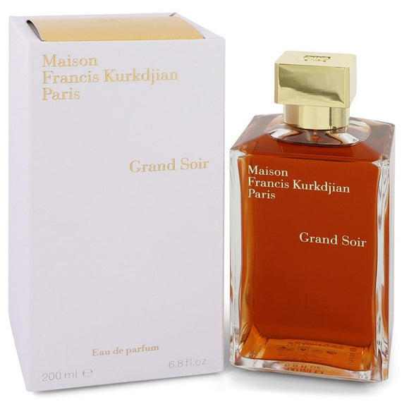 Grand Soir by Maison Francis Kurkdjian Eau De Parfum Spray 6.8 oz for Women