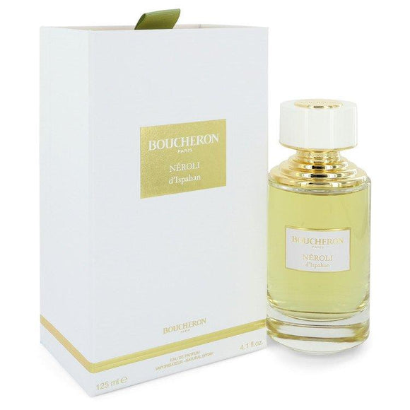 Neroli D'Ispahan by Boucheron Eau De Parfum Spray 4.1 oz for Women - ParaFragrance