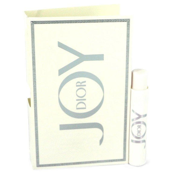Dior Joy by Christian Dior Vial (sample) .03 oz for Women - ParaFragrance