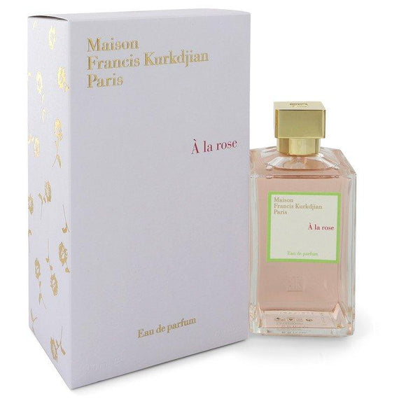 A La Rose by Maison Francis Kurkdjian Eau De Parfum Spray 6.8 oz  for Women - ParaFragrance