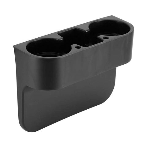 2 Cup Side Chair Drink Holder