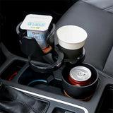 Multi-Layer Car Drink Holder