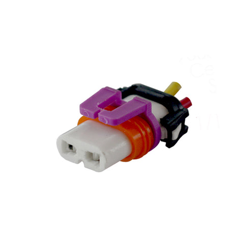 9005/9006 Ceramic Socket (TW)