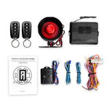 Aventail Basic Car Alarm System AV18