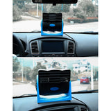 Portable Car Air Cooling Fan