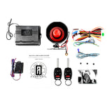 Aventail Key Alarm System for Honda 2003 - Above (New) - Standard Edition