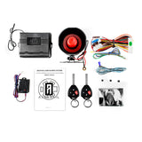 Aventail Key Alarm System for Hyundai Accent - Standard Edition