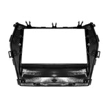 2012 Hyundai Santafe IX45 Audio Stereo Panel