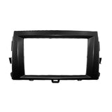 2008 - 2010 Toyota Corolla Altis Audio Stereo Panel (Black)