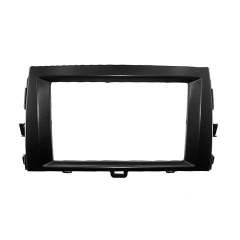 2008-2010 Toyota Corolla Altis Audio Stereo Panel