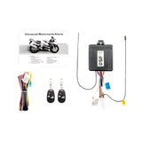SPY Motorcycle Alarm With Autostart