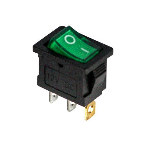 KCD2 3PIN Switch