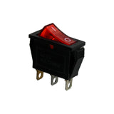 KCD3 3PIN Switch