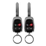Aventail Key Alarm System for Nissan - Standard Edition